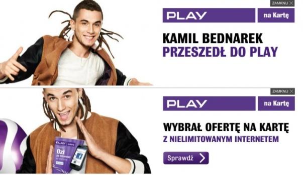 Bednarek Play