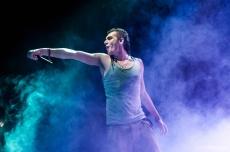 Koncert w Łodzi (fot. Łukasz Ratajczak)